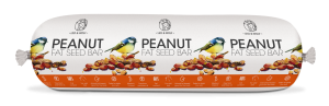 Leo & Wolf Peanut fat seed bar